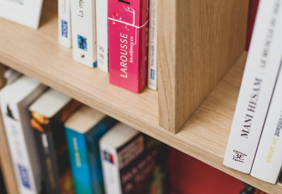 Bibliothèques obliques