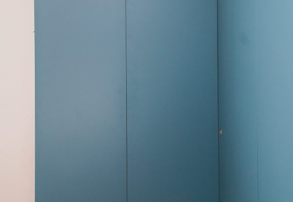 Dressing bleu